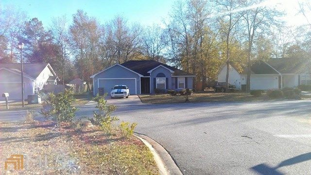 401 Royal Pines Way, Kingsland, GA