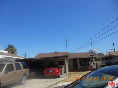 3207 W 112th St, Inglewood, CA 90303