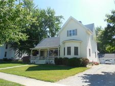 207 Courtland St, Wellington, OH 44090