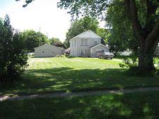 107 W Washington St, Wheatland, IA 52777