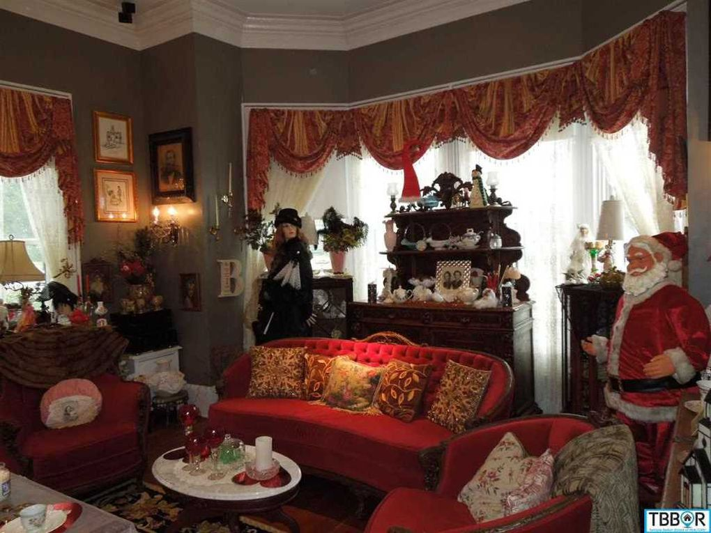 Belton Tea Room