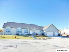 1519 9th West Ave, Kemmerer, WY 83101