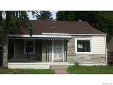 266 Earlmoor Blvd, Pontiac, MI 48341