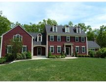 23 Olde Coach Rd, North Reading, MA 01864