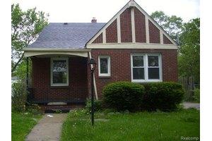 10012 Coyle St, Detroit, MI 48227