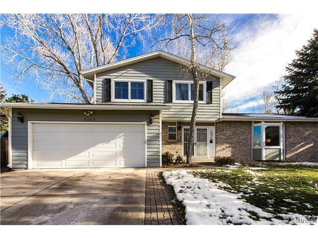 5182 s truckee st centennial co 80015 home for sale