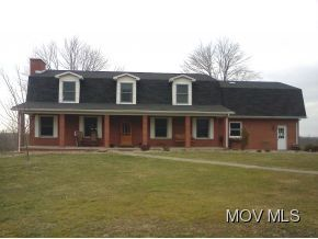 925 Ae Miller Rd, Lowell, OH