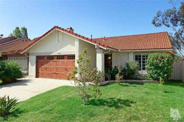 4385 wildwest cir moorpark ca 93021 home for sale and for Moorpark houses for sale