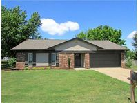 8924 Stoney Hedge Dr, Fort Smith, AR 72908