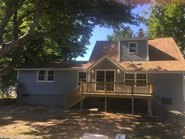 17 lake ave old orchard beach me 04064 home for sale