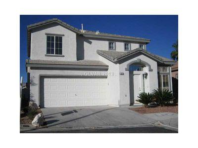 4524 English Lavender Ave, North Las Vegas, NV