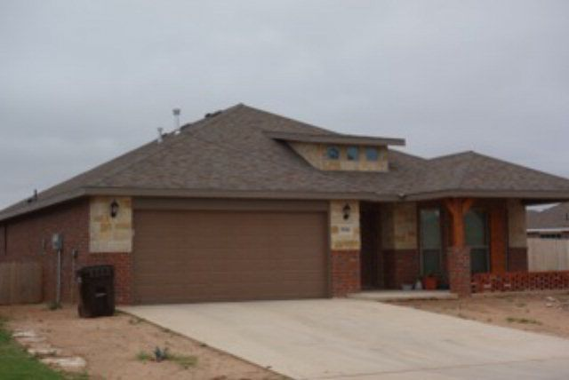 home for rent 5900 mile high ln midland tx 79706