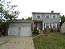 3907 Archer Ct, Florence, KY 41042