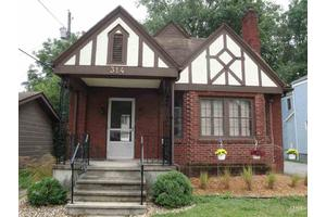 314 E Fleming Ave, Fort Wayne, IN 46806