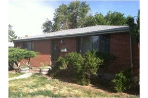 3196 W Alabama Pl, Denver, CO 80219