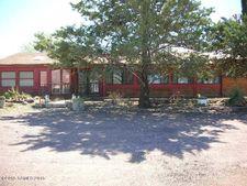 2177 S Naco Hwy, Bisbee, AZ 85603