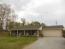 1017 State Road 355, Etta, MS 38627