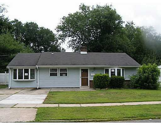 167 Winthrop Rd Edison Nj 08817 Recently Sold Home Price