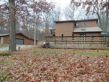 717 Kreinbrook Hill Rd, Bullskin Township, PA 15666