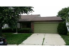 4114 Luxembourg Cir E, Indianapolis, IN 46228