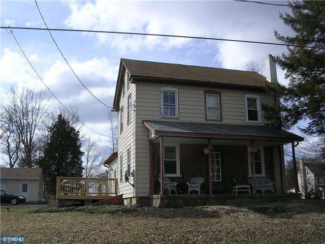 690 allentown rd sellersville pa 18960 home for sale and real estate listing