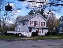 63 Liberty St, Monticello, NY 12701