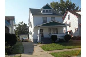 12604 Dove Ave, Cleveland, OH 44105
