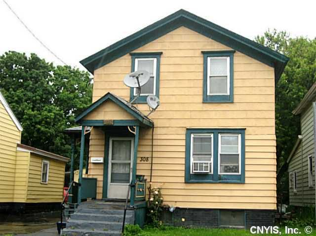 308 Sunset Ave Syracuse, NY 13208