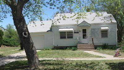 316 Maple St, Chase, KS 67524