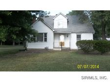 3520 Lake Dr, Granite City, IL 62040