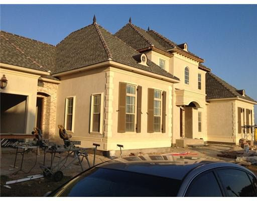 New Construction Homes In Kenner La