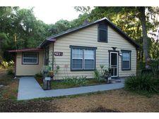 423 W Howry Ave Units 1 & 2, Deland, FL 32720