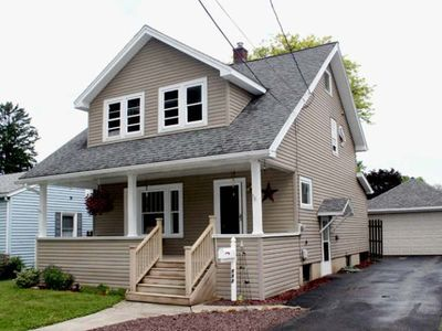 117 Willoughby Ave, Warren, PA