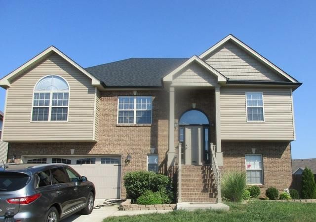 Home For Rent 3478 Sikorsky Ln Clarksville Tn 37042