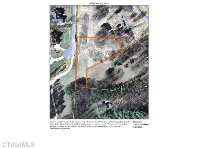 Oak Ridge Nc Map.6306 Nesting Way Oak Ridge Nc 27310 Realtor Com