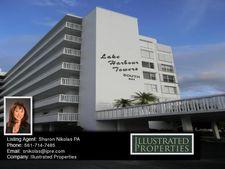 301 Lake Shore Dr Apt 807, Lake Park, FL 33403