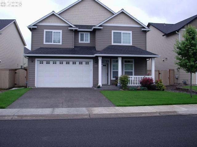 16309 Ne 44th St, Vancouver, WA 98682