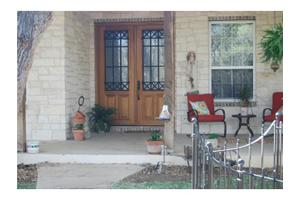 100 Arabian Ave, Liberty Hill, TX 78642