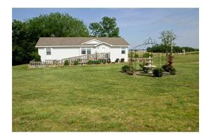 10483 and 2524 Road Rural Rte, Butler, MO 64730