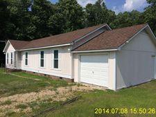 1171 Spring Branch Rd, Tar Heel, NC 28392