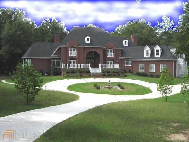 296 old ford rd fayetteville ga 30214 public property for Classic house records