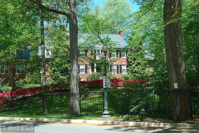 4951 Rockwood Pkwy Nw, Washington, DC