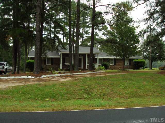 Homes For Sale Edgemont Wendell Nc