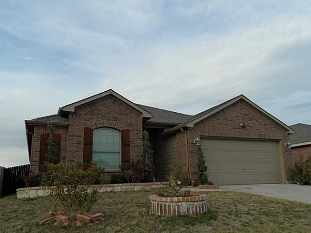 8625 King Ranch Dr Crossroads, TX 76227