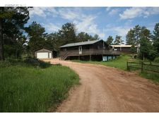 22303 W County Road 74E, Red Feather Lakes, CO 80545