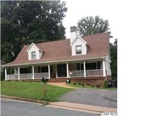 510 Nottingham Rd, Charlottesville, VA 22901