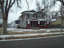603 S Main St, Mcpherson, KS 67460
