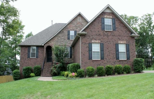 4116 Oakstone Dr, Smyrna, TN