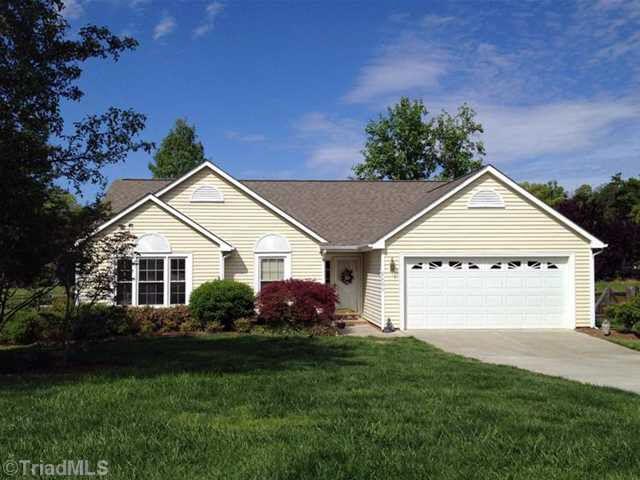 2606 Castle Croft Rd Greensboro Nc 27407