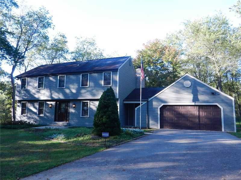 153 Wolfe Run Rd, Cranberry Twp, PA 16066